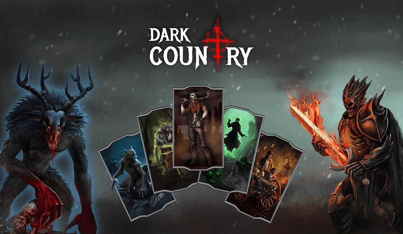 darkcountry